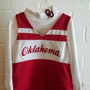 Other - Oklahoma Sooners 2t Spirit Dress